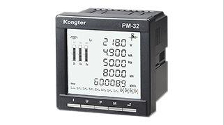 PM-32 Multifunctional Power Meter