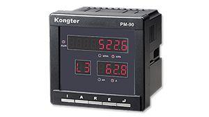 PM-90 Digital Energy Power Meter