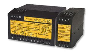 TD-40 Transducer for Electrical Quantities