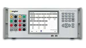 SRM-362 High Accuracy Multifunction Standard Meter