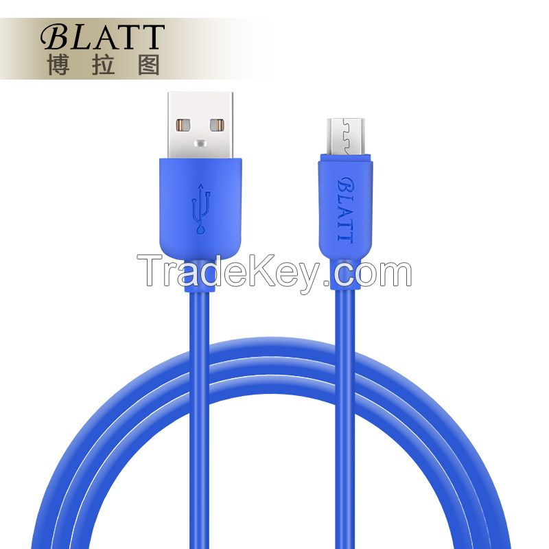 P1(pvc usb data cable for android)