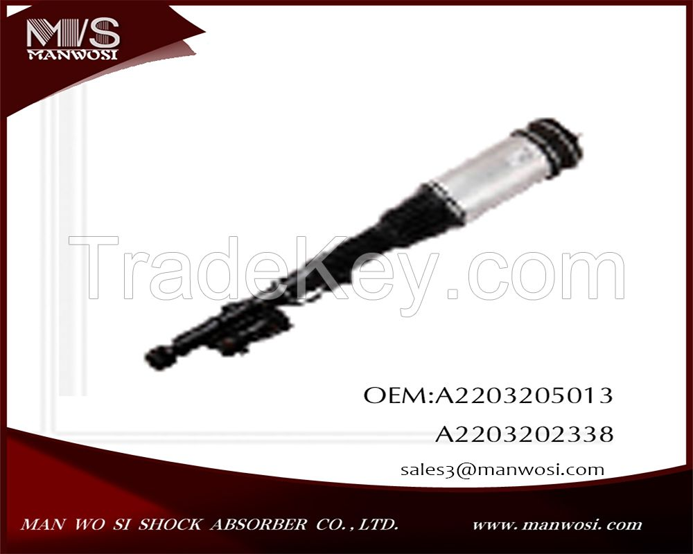 factory manufacture durable auto spare parts shock absorber for Mercedes-Benz W2513203113  A6383280501/0701/0606