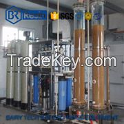 Ion Exchange Equipment / Ion Exchanger / Ion exchange Column