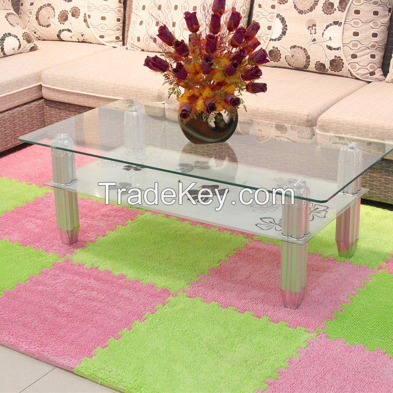 Meitoku hot selling foam carpet floor mat for bedroom sitting room