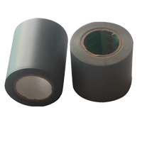 pvc electrical insulation tape, warning tape,pipe wrapping tape