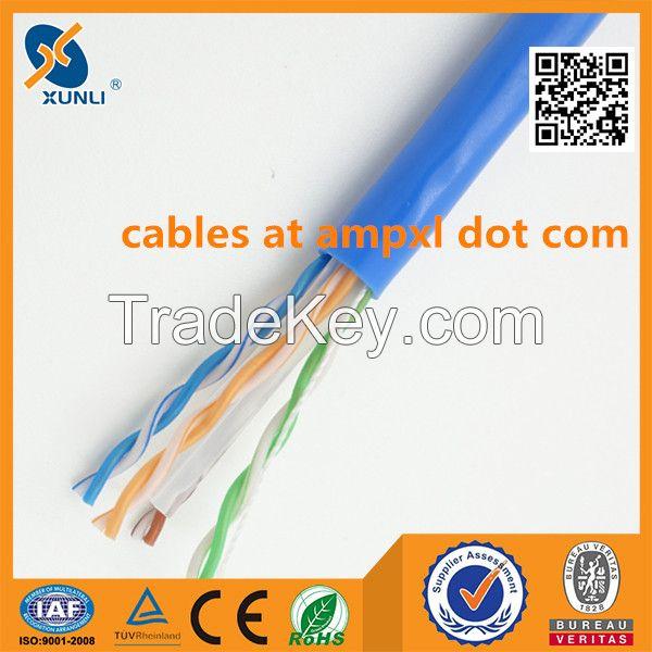 Good Price UTP Cat6 Lan Cable