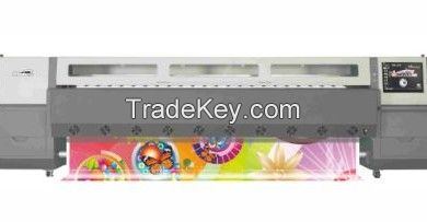 High Resolution Inkjet Printer UD-32712X