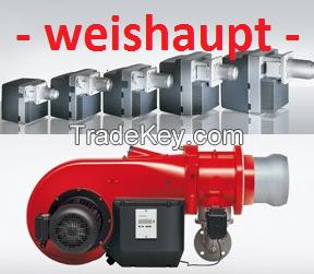 burner Weishaupt