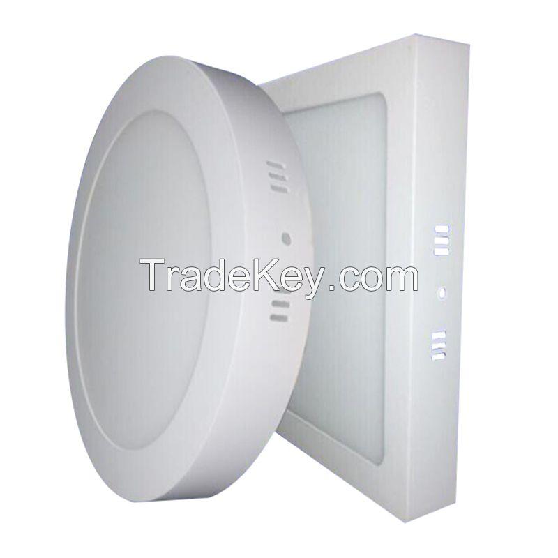 3W LED surface panel light