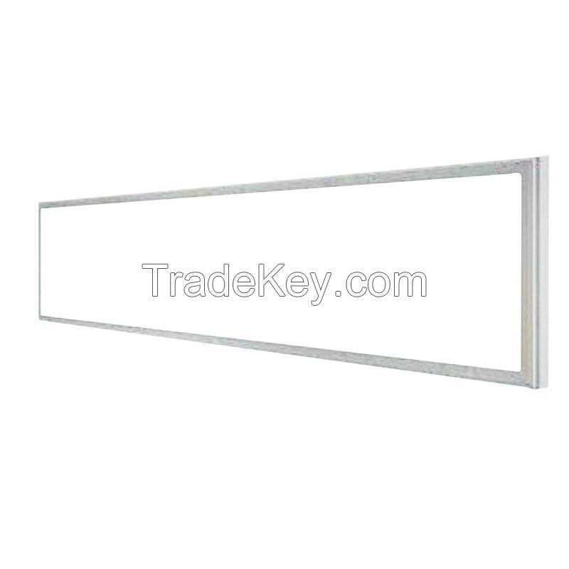 300x1200mm led panel light 36W