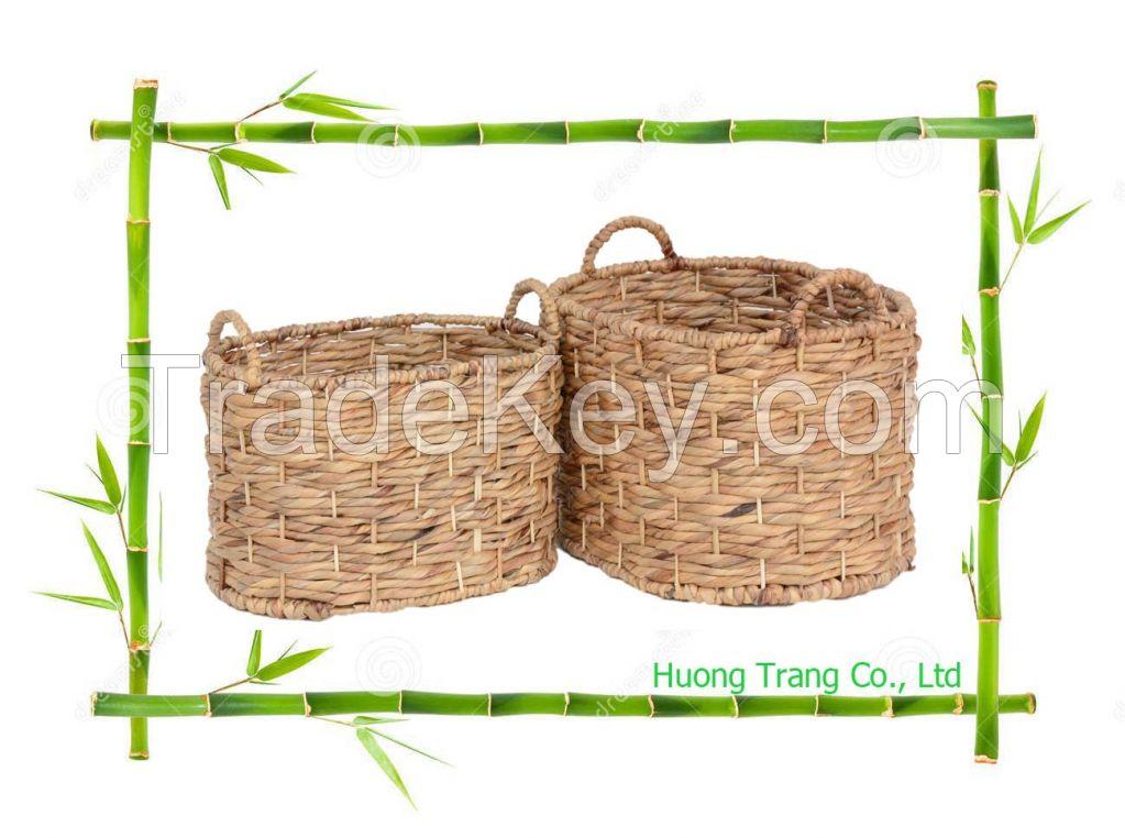 Spun Bamboo Craft
