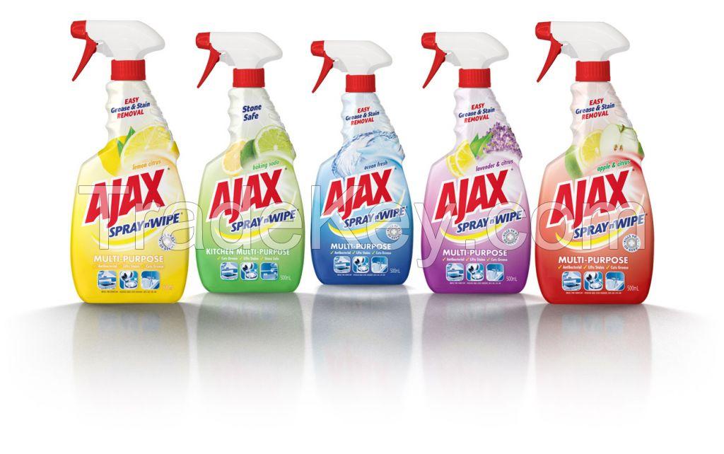 Ajaxx Liquid 1l