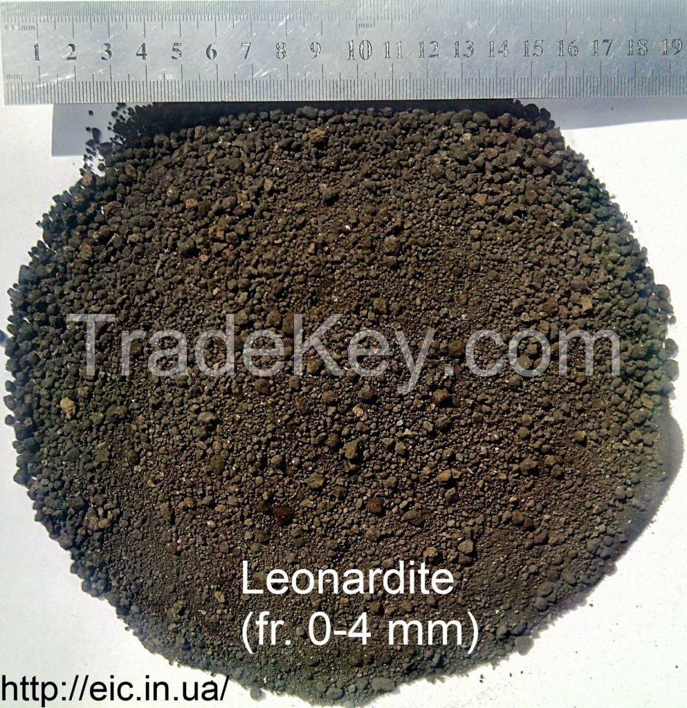 Leonardite, Organic Fertilizer