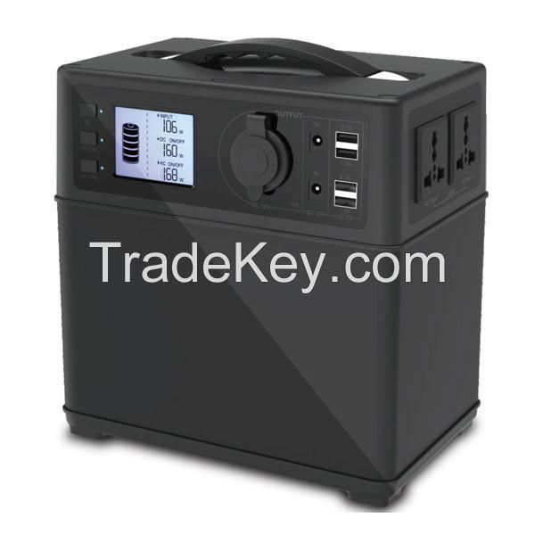 EVO-400 Portable Power Supply