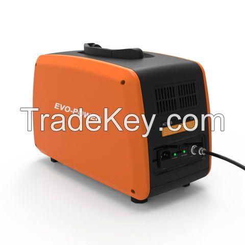 EVO-1200/1500 Portable Power Supply