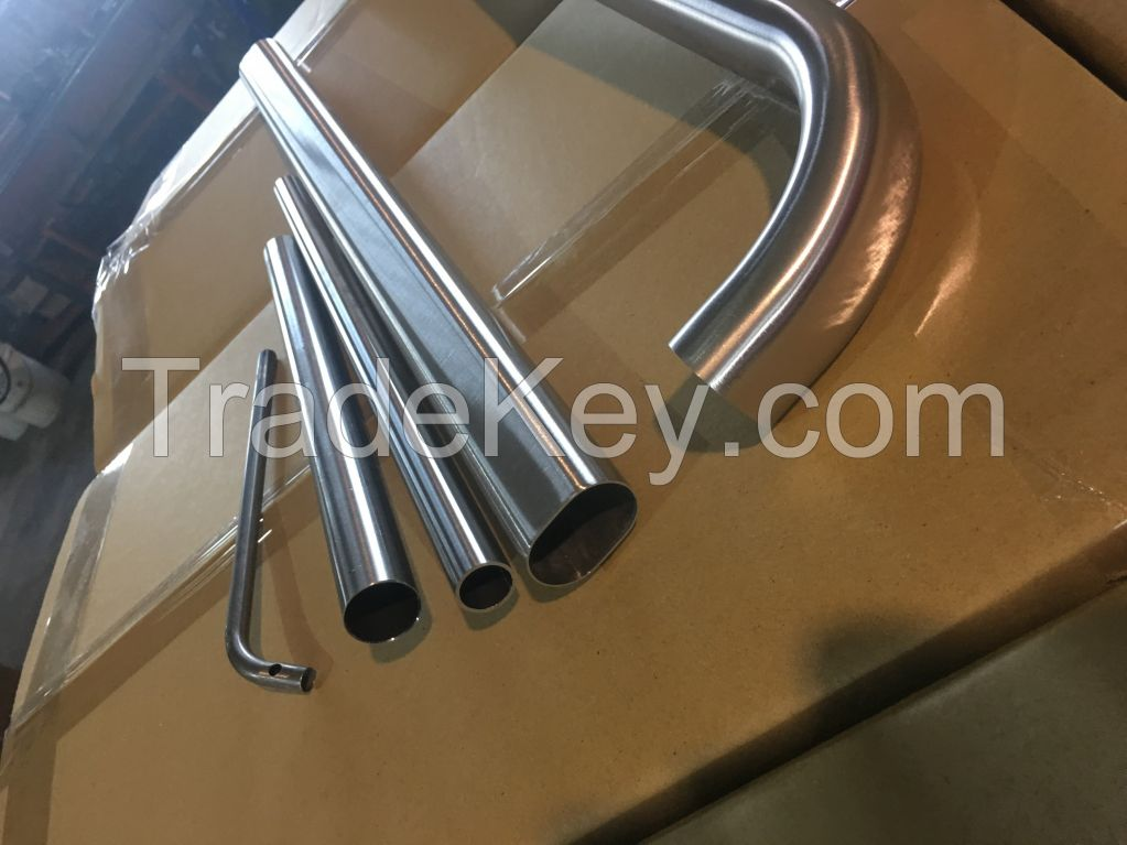 stainless tube/stainless pipe/seamless tube