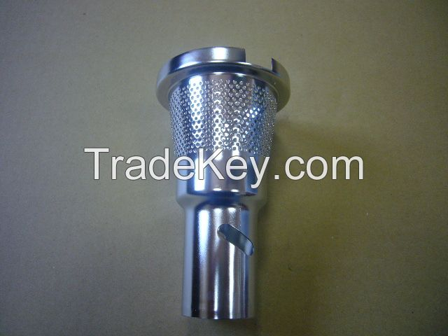 stainless steel accessories