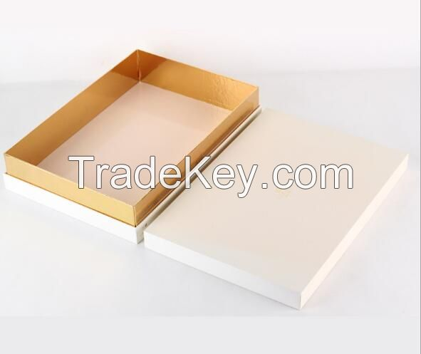 high quality printed packaging paper boxes