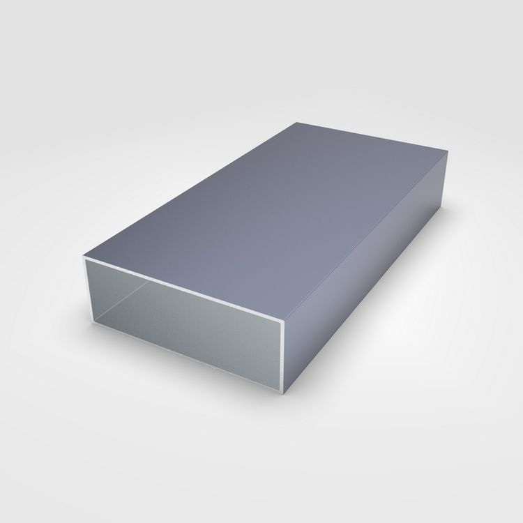 China OEM furniture part aluminium extrusion profiles