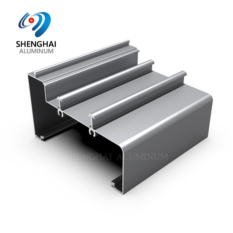 aluminium profile to make sliding doors and window types of aluminium windows and doors
