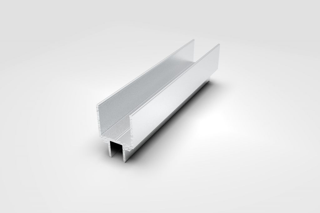 Good Quality Competitive Price Aluminium Windows And Door Luxury Aluminum Exterior Double Glass Sliding Entry Door
