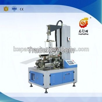 LS-F6 Hot Sales Automatic Rigid Box Making Machine