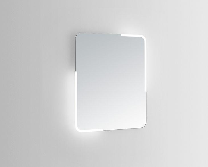 UL IP44 LED Lighted Illuminated Backlit Mirror in Bathroom