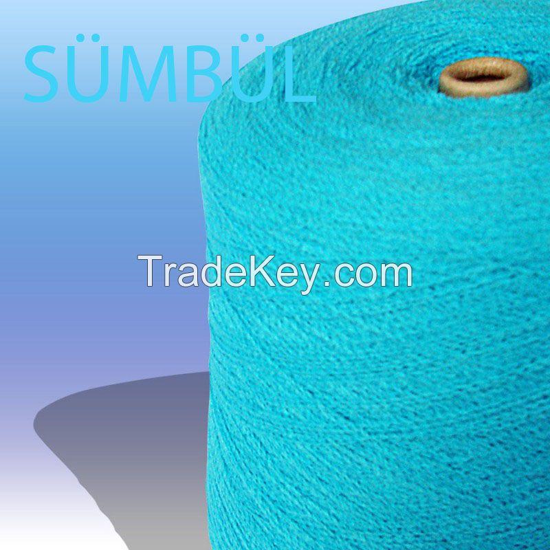 acrylic yarn - cotton yarn - wool yarn
