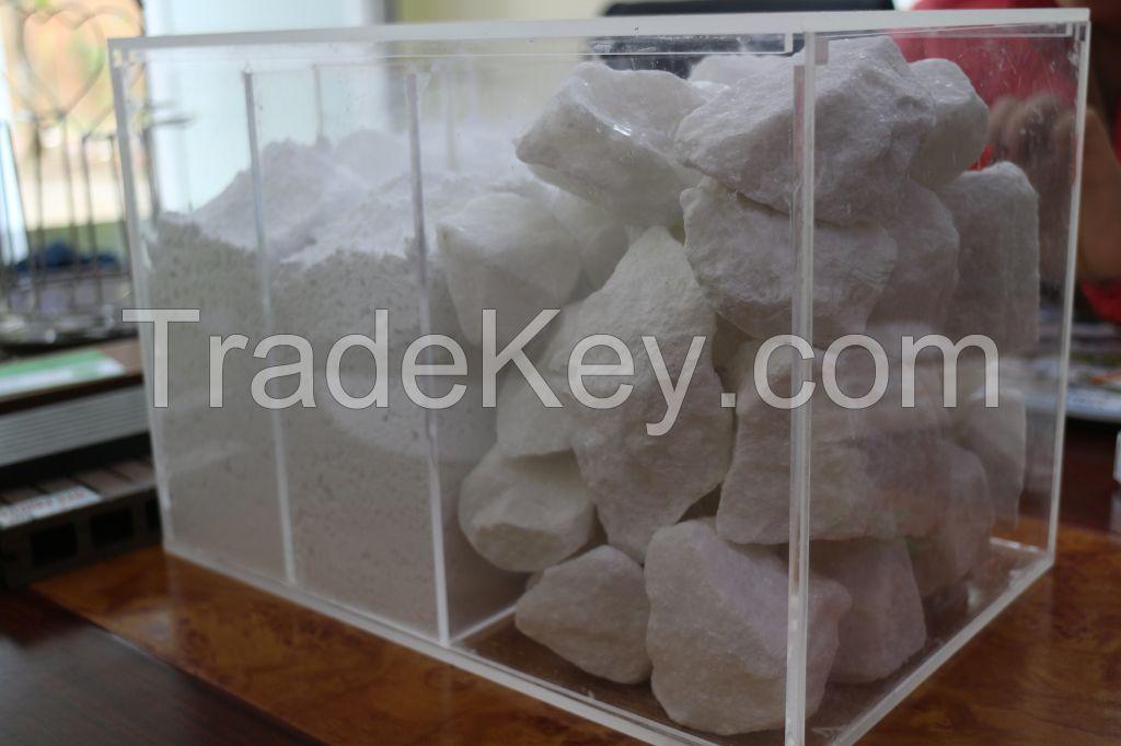 Ground Calcium Carbonate