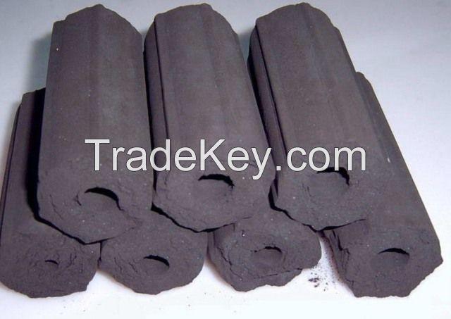 High Calorific Sawdust Charcoal
