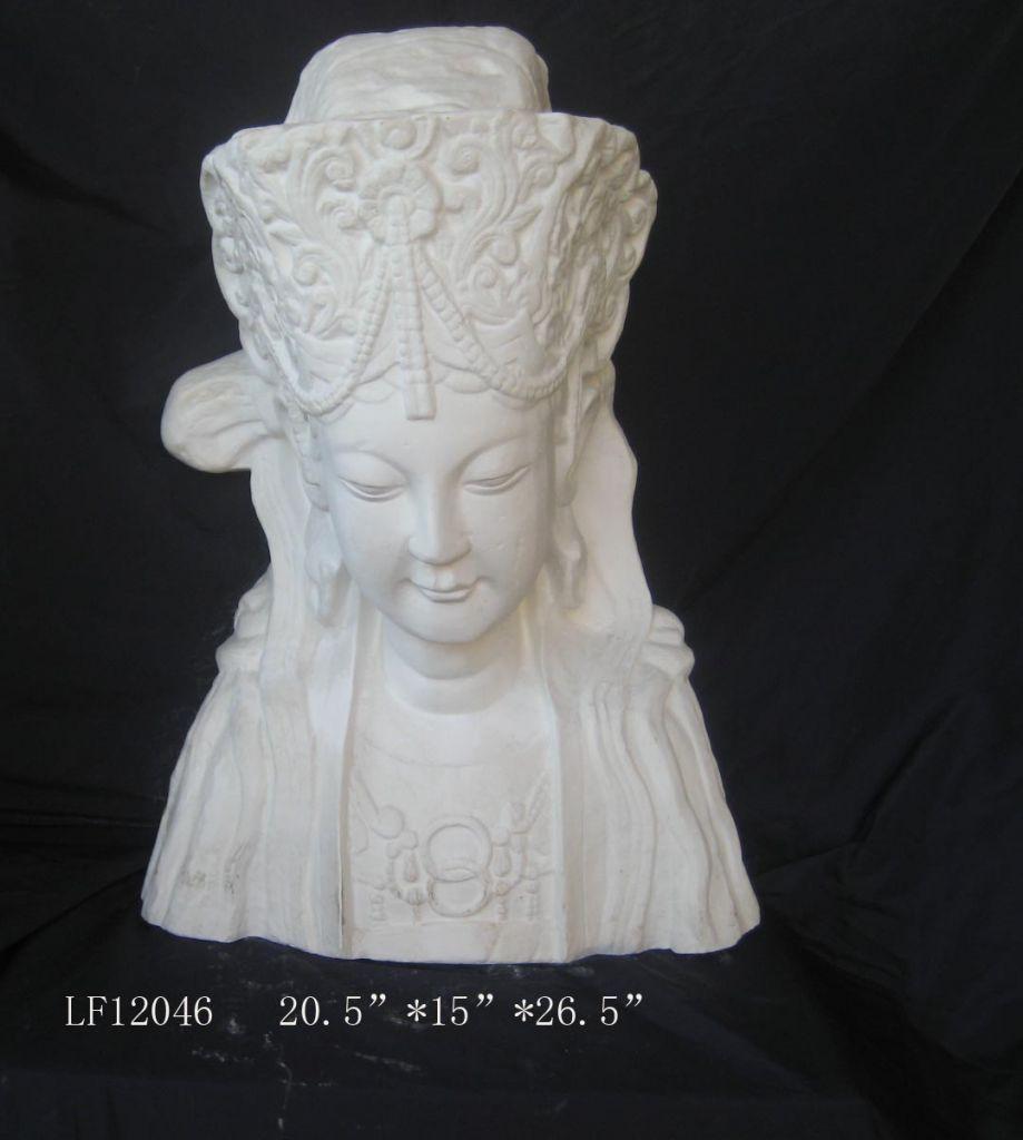 fiberglass(fiberstone) sculpture