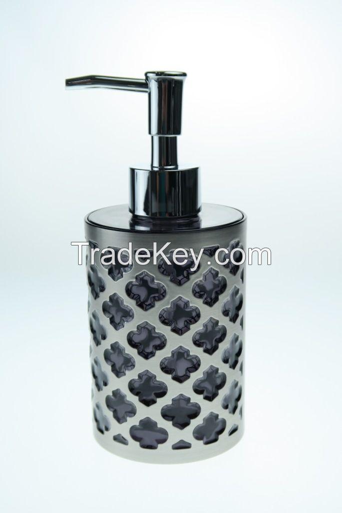Bathroom Accessories - Baroque Design