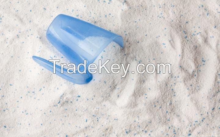 Washing Powder For Hand Wash And Machine