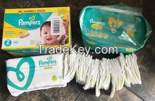 QUALITY DISPOSABLE BABY DIAPER