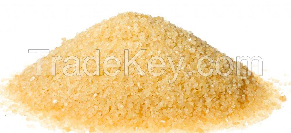 Icumsa 600-1200 brown Sugar