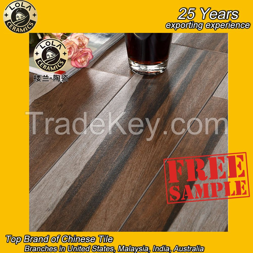 Foshan 3d Injet Non Slip Glazed Porcelain Ceramic Tile Bathroom Tile