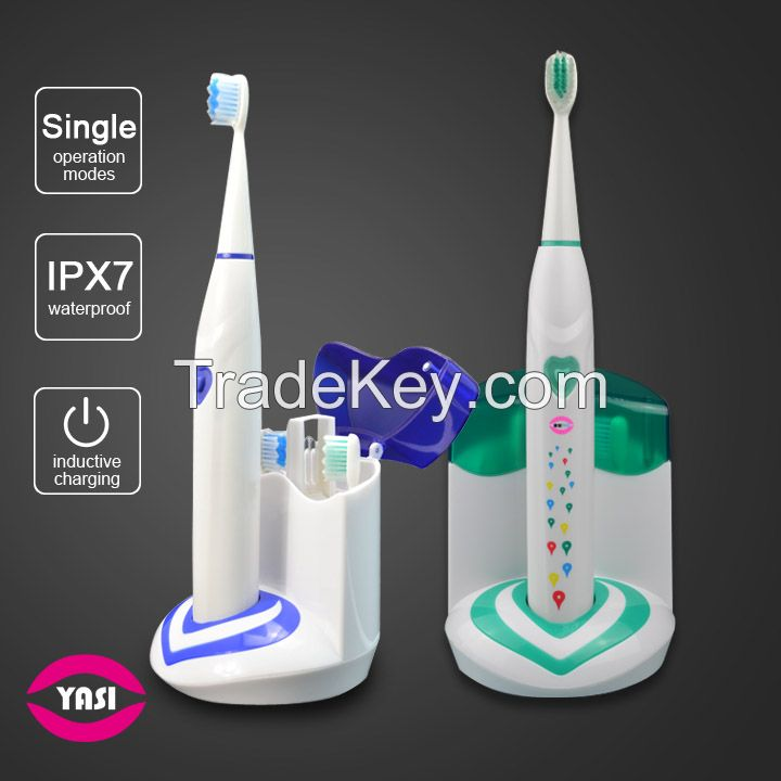 FL-A8 Sonic Electric Toothbrush