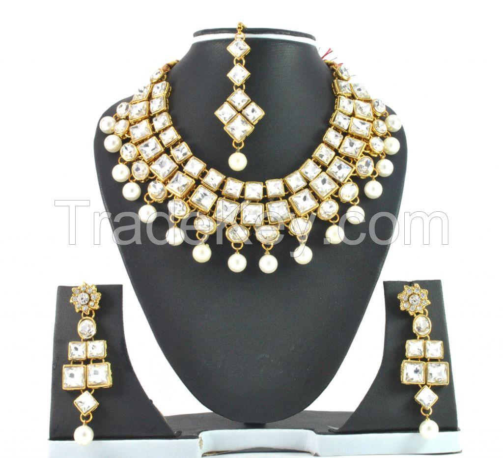 Indian Bridal Set