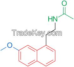 Pharmaceutical Intermediates - I