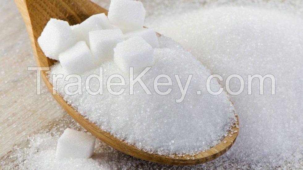 Refined White Sugar Powder Icumsa 45