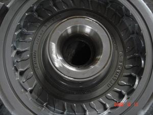 18x7-8 tyre mould