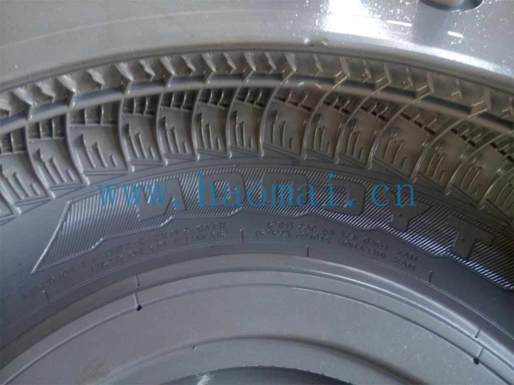 High Quality PCR Tyre Mould
