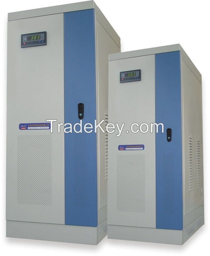 Automatic Voltage Stabilizer (GuDeng) (Three Phase) (7.5-250KVA)