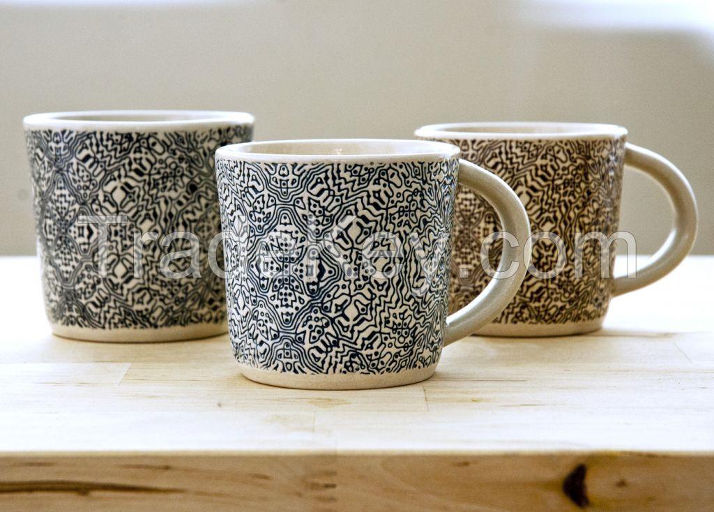 Runa Mugs
