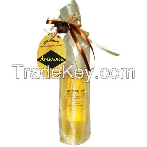 argan moroccan oil