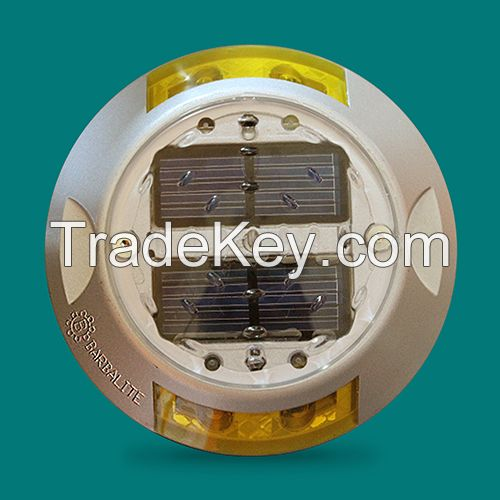 Solar Powered Road Stud