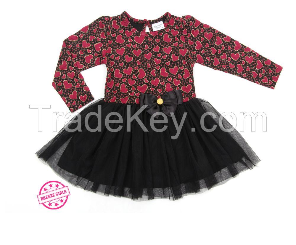 Breeze girl dresses
