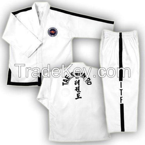 Karaty uniforms