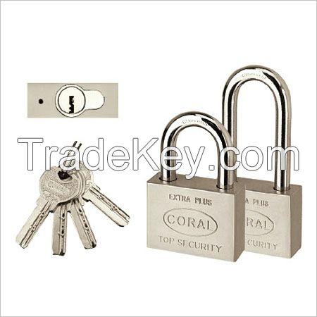 Iron Padlock, Square Type Iron Padlockbest quality by  Shandong Keep Intl Trading Co.Ltd