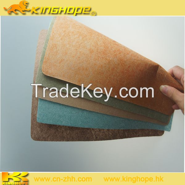 pk nonwoven fabric for shoes